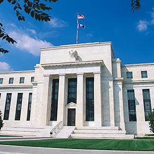 Federal Reserve Building, Washington, DC © Fuse/Getty Images