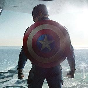 Captain America: The Winter Soldier © W.Disney/Everett/Rex Features