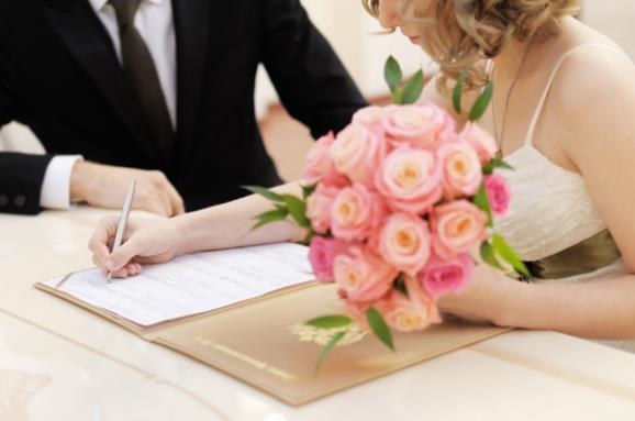 Sobrenome casamento