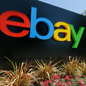 eBay headquarters in San Jose, Calif. (AP Photo/Ben Margot)