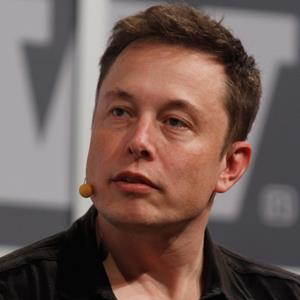 Credit: From left: © Jack Plunkett/APCaption: From left: SpaceX CEO Elon Musk gives the opening keynote at the SXSW Interactive Festival